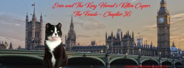 King Herod's Kitten Caper, Ch 36